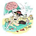 Préparer son départ en <b>vacance</b> : 6 conseils (presque) utiles