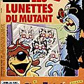 <b>Interview</b> de Louis auteur de BD