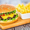 FRITES SURGELÉES: L'acrylamide, un composé lié à la cuisson, cancérigène?