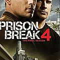 Retour  <b>Prison</b> <b>Break</b> aprs trois ans et demi : la 