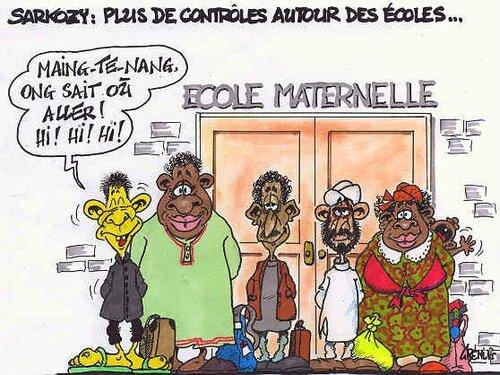 Maternelle-ecole-controle-police