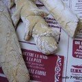 Daring Bakers Challenge : French Bread, Notre bon vieux Pain Franais !