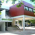 Vie au lycée Ismaël Dauphin des BTS AG