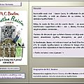 M.C Beaton - <b>Agatha</b> Raisin enquête - Pour le meilleur et pour le pire (Tome 5)
