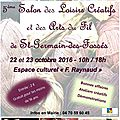 ATTENTION FERMETURE EXCEPTIONNELLE ET SALON CREATIF;