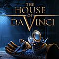 Android : The House of Da <b>Vinci</b> y est enfin dispo !