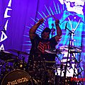 [Review Photos] Suicidal Tendencies à <b>Paloma</b> | Nîmes (22.10.2013)