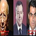 KAMEL ELTAIEF ET SON AMI BEJI CAIED ESSEBSI : DEMISSION VOUS DITES ??