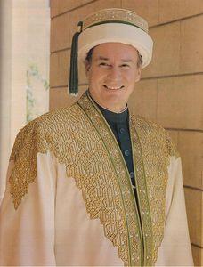 aga-khan-iv-portrait-chancellor-robe-19891