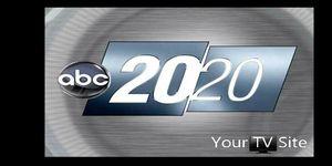 ABC 20-20 Logo