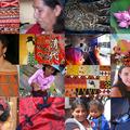 Mujeres Women Frauen Femmes del mundo
