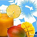 Punch mangue