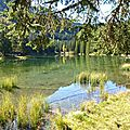 Lac Fourch