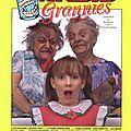 Rabid Grannies / Les Mémés <b>Cannibales</b>