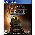 Soirée ciné interactif, <b>Game</b> <b>of</b> <b>Thrones</b> : A Telltale <b>Games</b> Series