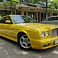 BENTLEY <b>Continental</b> T Personal Commission 2000