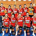 Plouagat Handball -18 -17