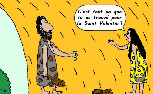 image de saint valentin  lygane