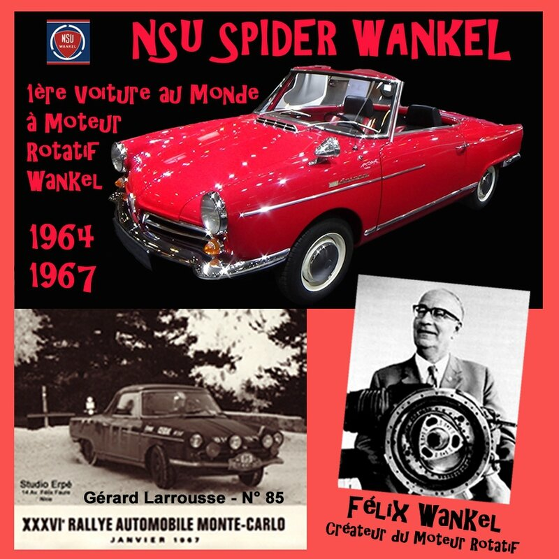 F 4 - Page 22 - NSU SPIDER WANKEL