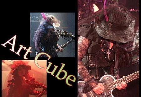 Imágenes de Art Cube 48296147_p