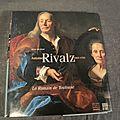 Antoine Rivalz 1667-1735, Le Romain de Toulouse. <b>Art</b> Peinture