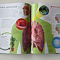 En savoir plus sur le corps humain