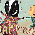 je vais te parler de pyjama party