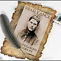 Les <b>loups</b>-garous de Brooklyn (Brad Vance)