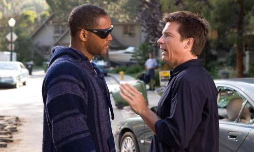 Will Smith et Jason Bateman