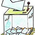 <b>ELECTIONS</b> DES REPRESENTANTS DES PARENTS D'ELEVES AU CONSEIL D'ADMINISTRATION