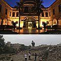 Alep et les reporters civils