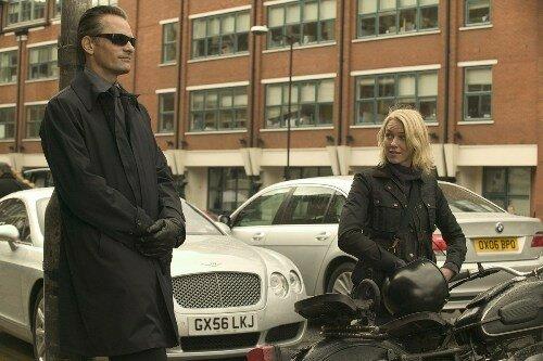 Viggo Mortensen & Naomi Watts