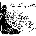 Mariage Coralie & <b>Alexis</b>