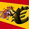La Banque d'Espagne propose la suppression du <b>salaire</b> minimum : Fin du smic en Europe ?