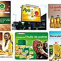 Agnès à Abidjan
