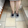 Chaussons et.... chaussons