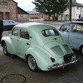 Exposition auto en normandie
