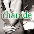 Review: Charade (Swept Away #1.5) by J.S. Cooper