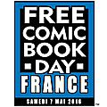 Free <b>Comic</b> Book Day 2016