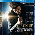 Get on up : le <b>biopic</b> de James Brown, c'est de la dynamite!!