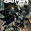 Urban DC <b>Batman</b> Univers