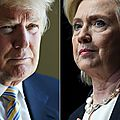 « Americans vote '16 : Tale of a fractured country ? »