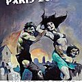 Paris Zombies de Philippe Morin