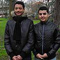 Moi, Mohamed, 14 ans, adhérent du Front national