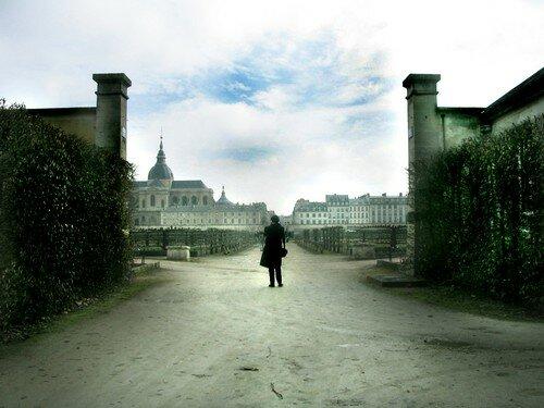 Versailles : visite hors du temps 7980245_m