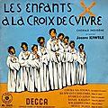 Les Petits Chanteurs à la Croix de Cuivre & Joseph Kiwele