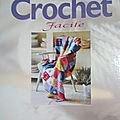 Fiches Crochet Facile