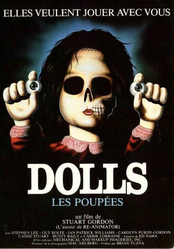 Dolls : Les Poupées affiche