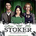 <b>Stoker</b> - Ingéniosité En Stock ! [ Critique ]