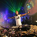 <b>David</b> <b>GUETTA</b>-My best of